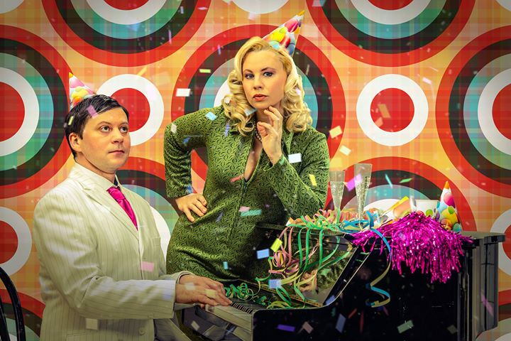 Katharina Straßer (offizielle Seite ) updated their cover photo